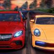 Real Driving Sim دانلود بازی شبیه سازی رانندگی واقعی