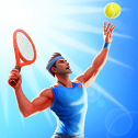 Tennis Clash : 3D Sports - Free Multiplayer Games دانلود بازی برخورد تنیس