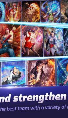 "The King of Fighters ""کینگ اف فایترز"" دانلود بازی پادشاه جنگجویان"