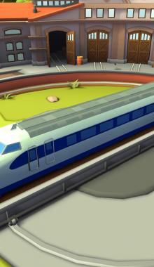 """Train Station 2 دانلود بازی """"ترین استیشن"""" ایستگاه قطار 2"""