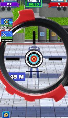 Archery Club : PvP Multiplayer دانلود بازی باشگاه تیر اندازی
