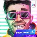 """Boom Boom دانلود بازی """"بوم بوم"""" ایرانی خوانندگی کار با آهنگ نسخه ۴.۶ + مود اندروید"""