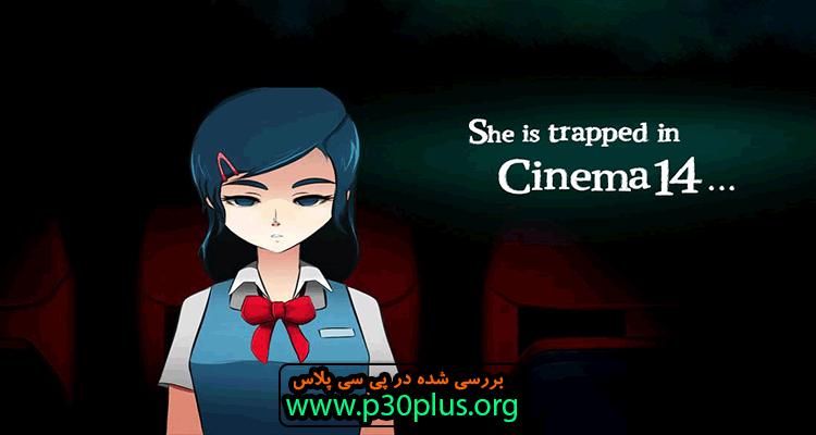 Cinema 14 : Thrilling Mystery Escape دانلود بازی سینما 14