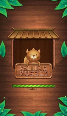 "Falling Puzzle دانلود بازی ""فالینگ پازل"" سقوط پازل"