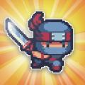 Ninja Prime : Tap Quest دانلود بازی شبیه سازی نینجا پرایم