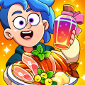 Potion Punch 2 : Fantasy Cooking Adventures دانلود بازی مغازه معجون فروشی 2
