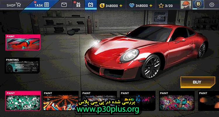 Street Racing HD دانلود بازی