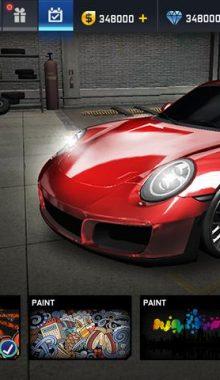 "Street Racing HD دانلود بازی ""استریت ریسینگ"" مسابقات خیابانی"