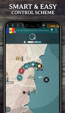 Supremacy 1914 - Real Time Grand Strategy Game دانلود بازی برتری سال 1914
