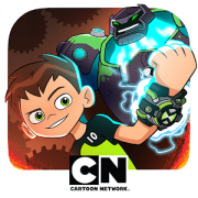 Ben 10 - Omnitrix Hero : Aliens vs Robots دانلود بازی بن تن