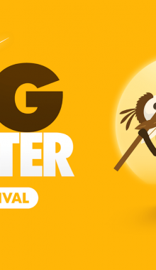 """Big Hunter """"بیگ هانتر"""" دانلود بازی اکشن شکارچی بزرگ"""