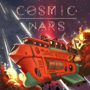 Cosmic Wars : The Galactic Battle دانلود بازی جنگ های کیهانی