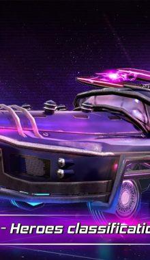 "Car Alien - 3vs3 Battle دانلود بازی ""کار ایلین"" ماشین بیگانه"