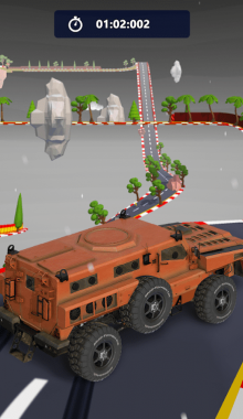 Car Stunts 3D Free - Extreme City GT Racing دانلود بازی شیرین کاری ماشین