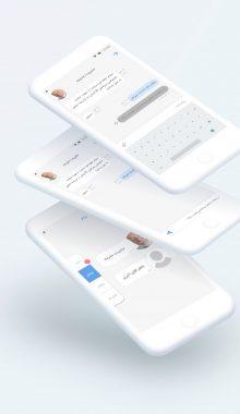 Dayamooz دانلود اپلیکیشن دوقلوی نظارت بر فرزند دایاموز
