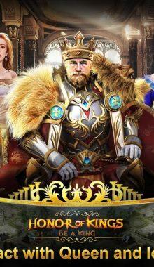 "Honor of Kings دانلود بازی ""آنر اف کینگز"" افتخار پادشاهان"