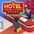Hotel Empire Tycoon - Idle Game Manager Simulator دانلود بازی امپراطوری هتل