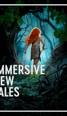 Storyscape : Play New Episodes دانلود بازی استوری اسکیپ