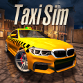 "Taxi Sim 2020 دانلود بازی ""تاکسی سیم"" شبیه سازی تاکسی رانی"
