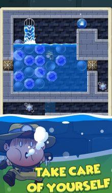 دانلود بازی Diamond Quest چالش الماس