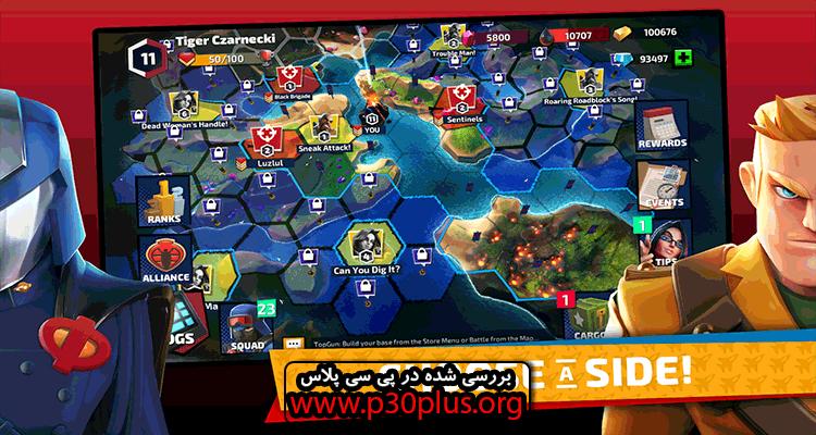 GIJoe : War On Cobra دانلود بازی