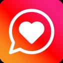 "JAUMO Dating – Singles & Flirting دانلود اپلیکیشن چت لاس ""جاومو دیتینگ"""