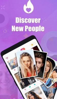 MatchMe - Free Date, Meet & Chat for Adult Singles دانلود اپلیکیشن مچ می