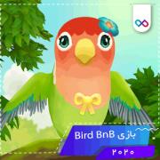 دانلود بازی Bird BnB پرنده بی ان بی
