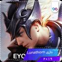دانلود بازی Lunathorn شمشیر لونا