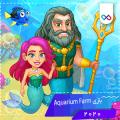 دانلود بازی Aquarium Farm مزرعه ماهی