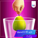 دانلود بازی Blend It 3D مخلوط کن