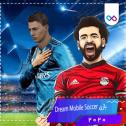 بازی Dream Mobile Soccer 2020 فوتبال رویایی موبایل 2020