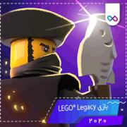دانلود بازی Lego Legacy میراث لگو