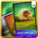 دانلود بازی Quest cards کویست کارد