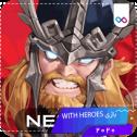 دانلود بازی WITH HEROES با قهرمانان
