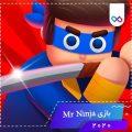 دانلود بازی Mr Ninja مستر نینجا اقای نینجا