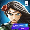 دانلود بازی Darkfire Heroes دارک فایر هیروز