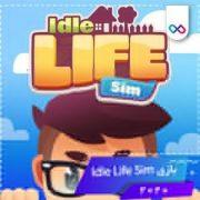 دانلود بازی Idle Life Sim ایدل لایف سیم