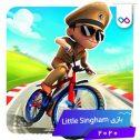 دانلود بازی Little Singham سینگام کوچولو