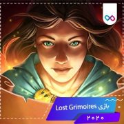 بازی Lost Grimoires : Stolen Kingdom لاست گریموریس