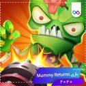 دانلود بازی Mummy Returns بازگشت مومیایی ها
