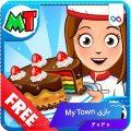 دانلود بازی My Town : Bakery Free مای تاون