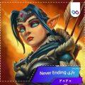 دانلود بازی Never Ending Dungeon - IDLE RPG
