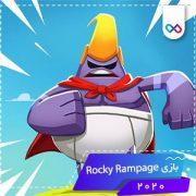 دانلود بازی Rocky Rampage راکی رمپیج