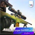 دانلود بازی Sniper Zombies اسنایپر زامبی