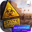 بازی State of Survival : Survive the Zombie Apocalypse