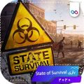بازی State of Survival : Survive the Zombie Apocalypse