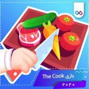 دانلود بازی The Cook د کوک