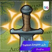دانلود بازی Traitors Empire Card RPG تریتورز امپایر