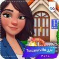 دانلود بازی Tuscany Villa توسکانی ویلا